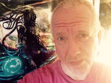 Interview with Neal Asher (part two)